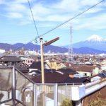 富士山はどこまで見える?