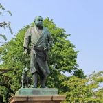 歴史上の人物の面白い話:西郷隆盛