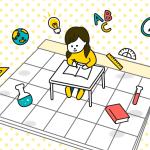 学習習慣は小学生から!低学年のうちに無理なく勉強を習慣化する方法